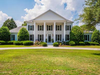 Wilmington Single Family Home For Sale: 1816 Verrazzano Drive
