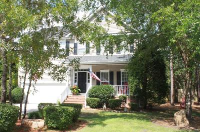 Wilmington Single Family Home For Sale: 7523 Champlain Drive