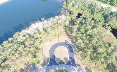 Ocean Isle Beach Residential Lots & Land For Sale: 6610 Leeson Notch SW