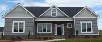 Nashville NC Single Family Home For Sale: $189,900