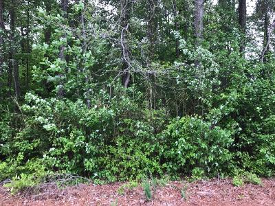 Ayden Residential Lots & Land For Sale: 5661 Gail Drive