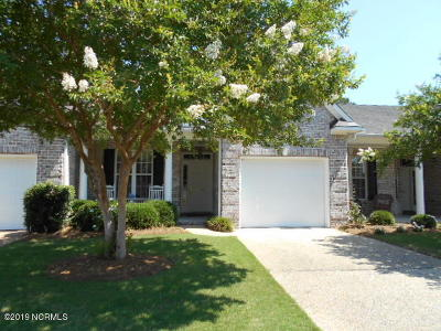 Leland Condo/Townhouse For Sale: 1024 Towns Court