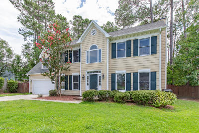 Onslow County Single Family Home For Sale: 403 Hampshire Place