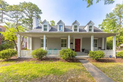 Greenville Single Family Home For Sale: 2415 E 5th Street
