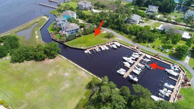 New Hanover County Residential Lots & Land For Sale: 5240 Masonboro Harbour Drive
