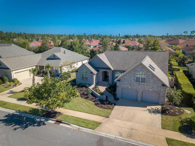 28451 Single Family Home For Sale: 1057 Leesburg Drive