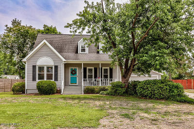 Kings Grant Single Family Home For Sale: 308 Butterfly Court