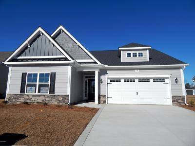 Winnabow Single Family Home For Sale: 5218 National Garden Trail