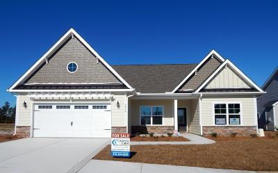 Winnabow Single Family Home For Sale: 5214 National Garden Trail