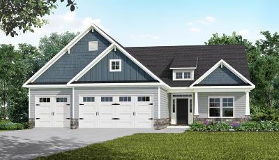 Winnabow Single Family Home For Sale: 5217 National Garden Trail