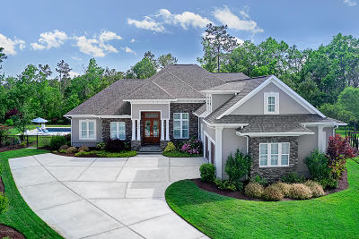 28451 Single Family Home For Sale: 1042 Carberry Lane