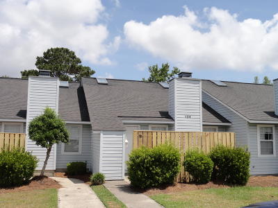 Havelock Single Family Home For Sale: 134 Witten Circle #B