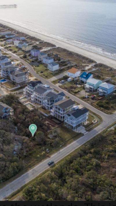 Oak Island Residential Lots & Land For Sale: L-19 SE 74th Street