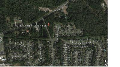 Belville Residential Lots & Land For Sale: 10153 Chappell Loop Road SE