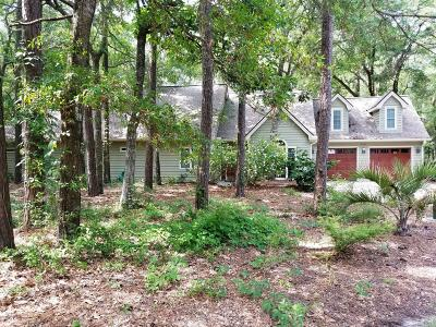 Supply Single Family Home For Sale: 3184 Windward Village Lane SW