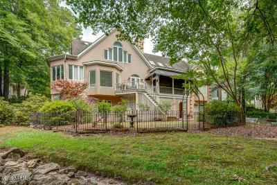 Nash County Single Family Home For Sale: 45 Mockingbird Lane
