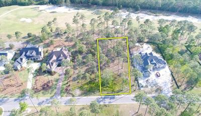 Ocean Isle Beach Residential Lots & Land For Sale: 539 Barrington Place SW