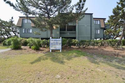 Ocean Isle Beach Condo/Townhouse For Sale: 275 W First Street #22b