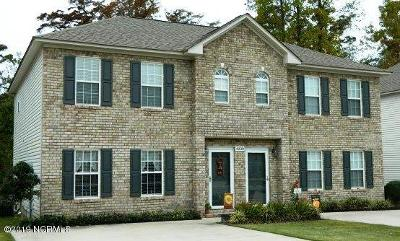 Greenville Condo/Townhouse For Sale: 4240 Williamsbrook Lane #B