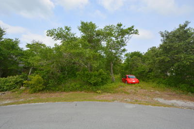 Harkers Island NC Residential Lots & Land For Sale: $70,000
