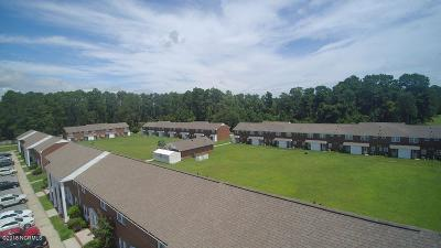Jacksonville Rental For Rent: 3340 Richlands Highway #59