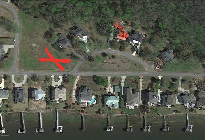 Southport Residential Lots & Land For Sale: 2766 Pinecrest Drive SE