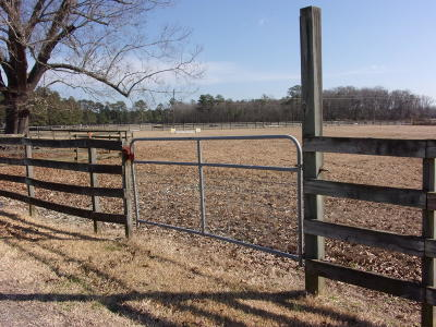 Ayden Residential Lots & Land For Sale: Ayden Golf Club Road