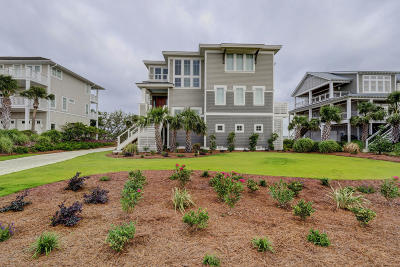Wilmington Single Family Home For Sale: 413 Beach Road N