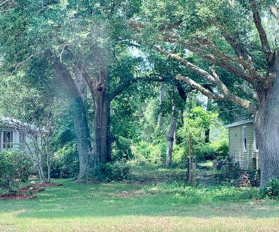 Southport Residential Lots & Land For Sale: 1027 N Caswell Avenue