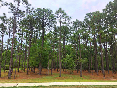 Southport Residential Lots & Land For Sale: 2491 Park Ridge Drive