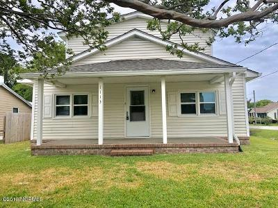 Beaufort Single Family Home For Sale: 1113 Lennoxville Road