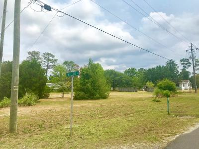 Brunswick County Commercial For Sale: 112 S Navassa Road