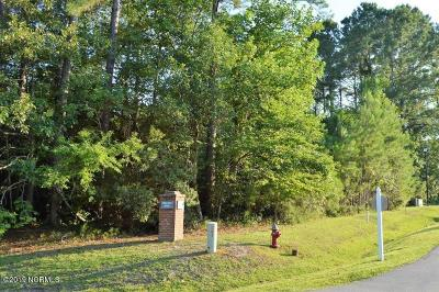 Sneads Ferry Residential Lots & Land For Sale: Lot 26 Windly Point