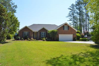 Oriental Single Family Home For Sale: 62 Fork Point Road W