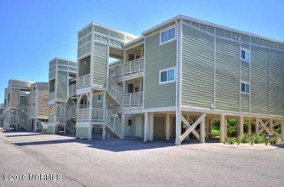 Oak Island NC Condo/Townhouse For Sale: $339,900