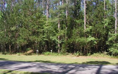 Havelock NC Residential Lots & Land For Sale: $79,500
