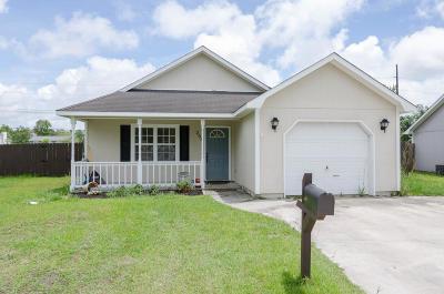 Hubert NC Single Family Home For Sale: $147,000