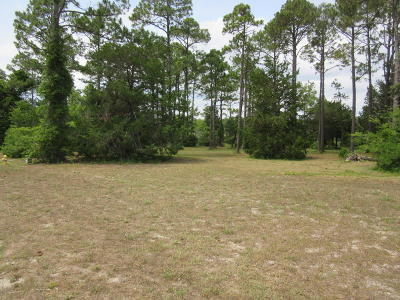 Shallotte Residential Lots & Land For Sale: 4399 Brantley Circle SW