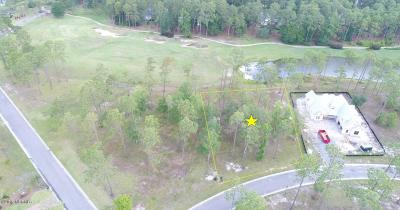 Ocean Isle Beach Residential Lots & Land For Sale: 535 Morely Circle SW