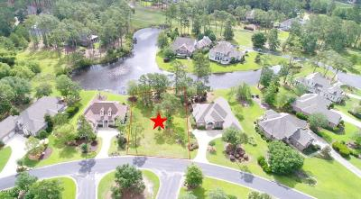 Ocean Isle Beach Residential Lots & Land For Sale: 565 Gladstone Circle SW