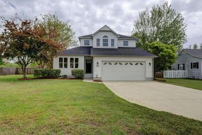 Single Family Home For Sale: 298 River Reach Drive