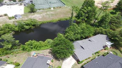 Wilmington Single Family Home For Sale: 3719 Sand Trap Court