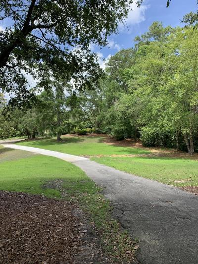 New Hanover County Residential Lots & Land For Sale: 6318 Greenville Sound Road