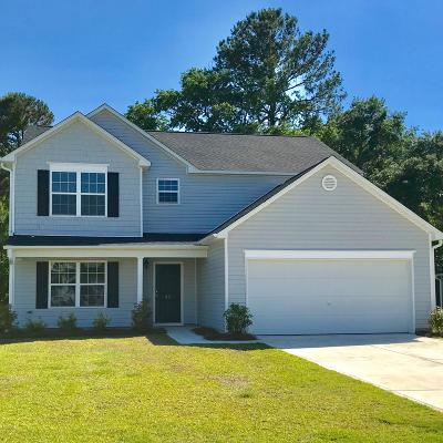Carolina Shores Single Family Home For Sale: 35 Lighthouse Cove Loop