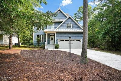 Supply NC Single Family Home For Sale: $257,000