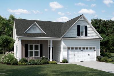 Winnabow Single Family Home For Sale: 566 Heartwood Drive