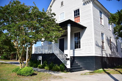 Beaufort NC Commercial For Sale: $795,000