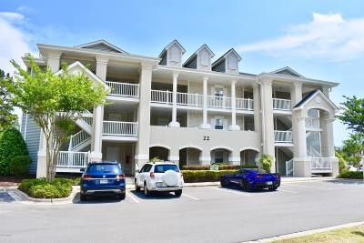Calabash Condo/Townhouse For Sale: 1215 N Middleton Drive NW #2209