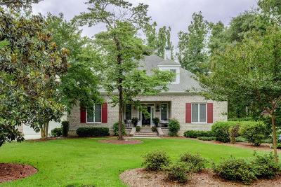 New Hanover County Single Family Home For Sale: 8804 Fazio Drive