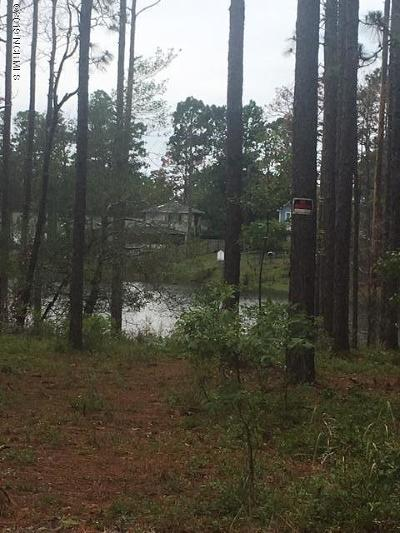 Southport Residential Lots & Land For Sale: 2479 Frink Lake Drive